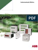 ABB Instrumentacao Eletrica - Catalogo Geral 2004