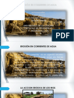 Expo Erosion de Corrientes
