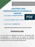 Material Didactico Vibraciones Libre-Amortiguado