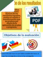 142628055-Evaluacion-de-Resultados.pptx