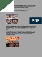 Culturas Del Antiguo Perú