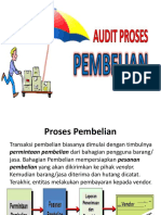 7.Audit Proses Pembelian