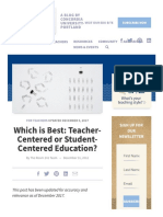 Teacher-Centered vs. Student-Centered Education.pdf
