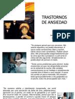 Clase 2 Trastornos de Ansiedad (1)