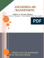 6. Operacion Del Sistema de Transporte
