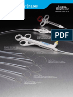 Tissueresection Details Polypectomy Snares Brochure