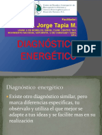 Rastreo y Diagnóstico Del PAR BIOENERGETICO
