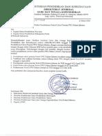 Surat Perpanjangan Waktu Pendaftaran Pretest PPG.pdf