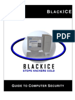 (eBook) - Hack - BlackICE Guide to Computer Security
