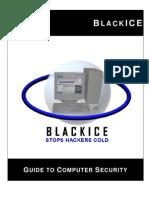 (eBook) - Hack - BlackICE Guide to Computer Security