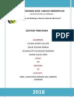 Primer Grupo-gestion Tributaria Ciclo