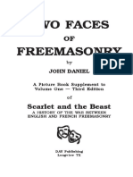 John Daniel - Two Faces of Freemasonry (2007) PDF