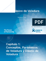 Informe Curso Basico de Voladura - Parte II.pptx