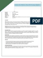 ficha taller introduccion al diseno y desarrollo de juegos digitales.pdf
