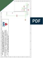 Eliminator Post 2d Model