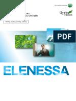 Elenessa Product Guide