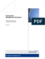 Detecon Opinion Paper Honeycomb Management Excellence