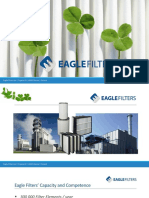 Eagle Filters_company Presentation