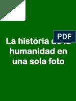 Un La Historia en Una Foto