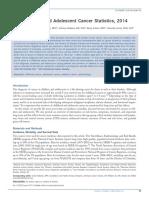 Childhood and Adolescent Cancer Statistics, 2014.pdf