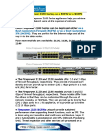 Cisco Catalyst Switching-Cisco Catalyst 2960-S Series
