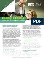 Vol III Forensic Accounting