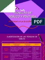 tcnicasdedibujoypintura2-110502060246-phpapp01