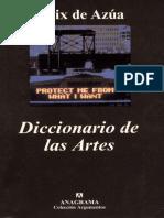 Artista Diccionario de las Artes.pdf