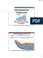 CE223 Lec31 32 Groundwater Hydraulics