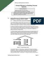 Building Energy Auditing Module 9_Final (Heat Bealanc)
