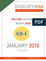 GS-I Jan 2018