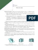 C3 - Módulo 1 - Semana 1 - MIT 4 - Equações de Planos
