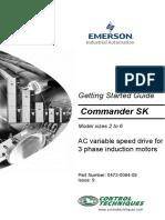 Commander Sk Qs