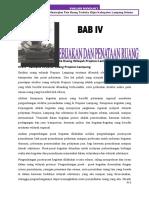 6. Bab IV Kajian Kebijakan & Penataan Ruang