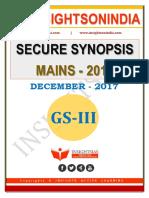 GS-III dec 2017