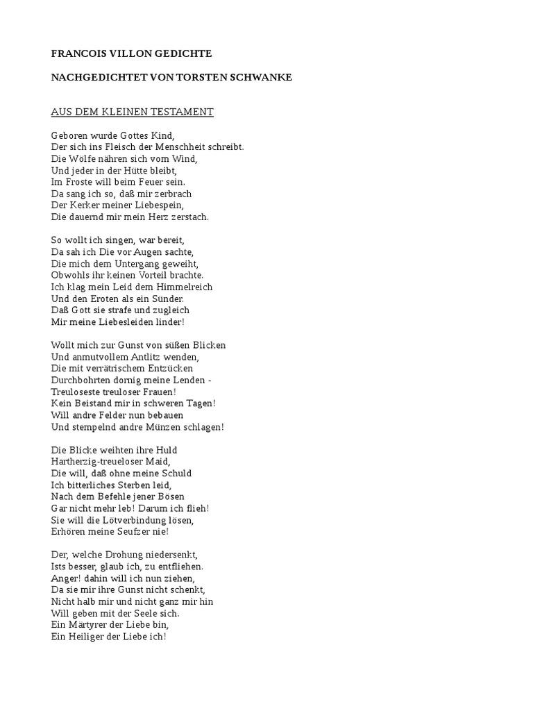 Tut mir so leid gedichte es schatz Gedichte über