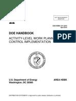 DOE-HDBK 1211-2014
