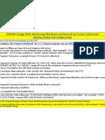Copy of Program of Study & Course Description