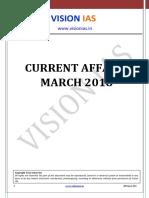 March 2018 CA English