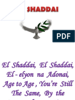 01 ElShaddai&Purihin