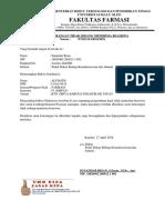 95524surat Keterangan Tidak Sedang Menerima Beasiswa