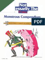 Not Necessarily The Monstrous Compendium.pdf