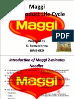 MAGGI - PLC