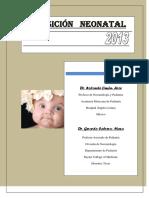 Transicion Neonatal