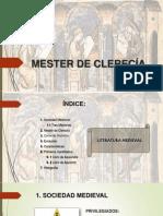 MESTER DE CLERECÍA.ppt