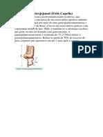 Derivação gastrojejunal