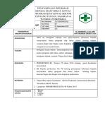 Bab 1.2.2 Ep 1 Penyampaian Informasi Kepada Masyarakat Lintas Sektor