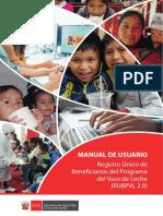 Manual de Usuario Rubpvl 2017