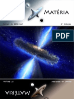 Anti-Matéria - 6.ª Edição