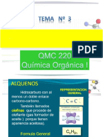 QMC 220 Tema 3 Alquenos 2017